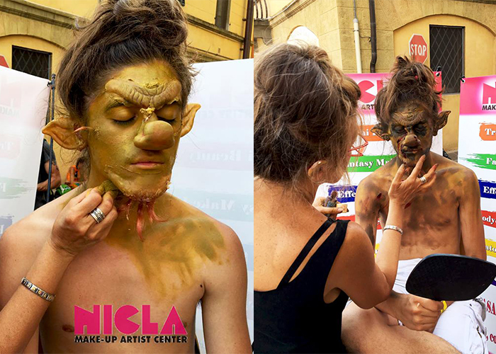 Nicla Firenze   Cosplay 3