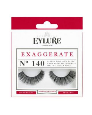EXAGGERATE n. 140
